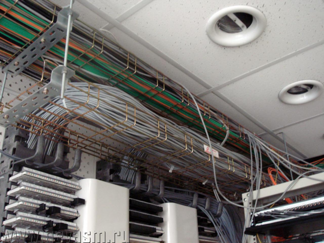 кабельные сысткмы