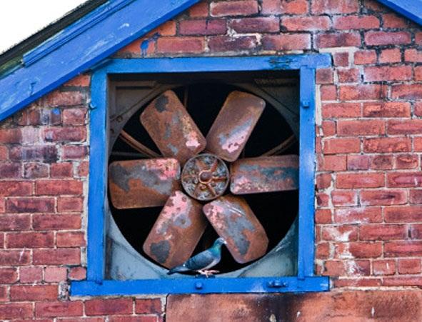 Плохая вентиляция в доме: что делать?