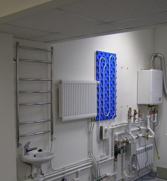 Как защитить систему отопления?