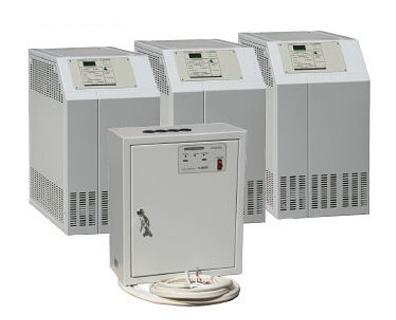 Бытовое и промышленное электрооборудование Штиль