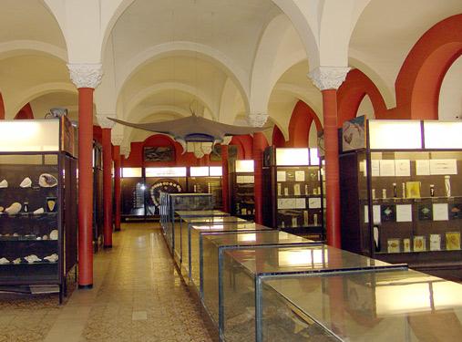 Создание музейной экспозиции