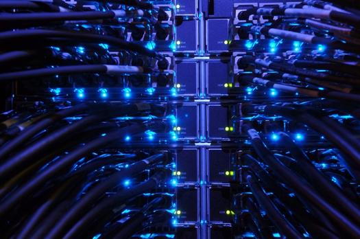 Закон сохранения среднего времени задержки в сети