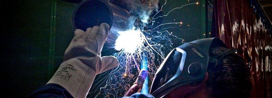 Сварочные соединения стальных трубопроводов