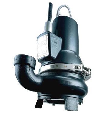 В работе со сточными водами помогут насосы Grundfos SE/SL