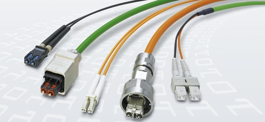Монтаж оптоволоконных кабелей