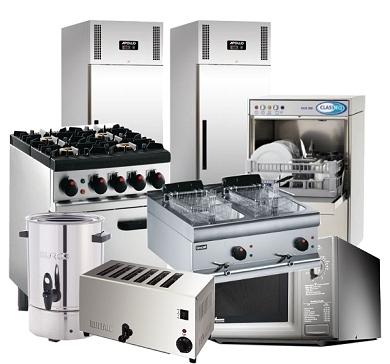 Качественное оборудование для современной кухни