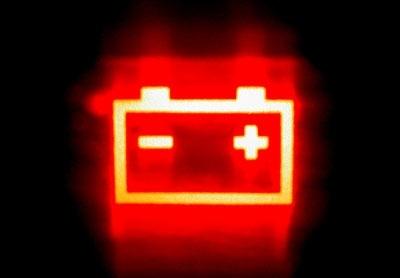Чрезмерное обилие сигналов энергии