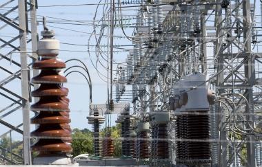 Электрические станции и сети