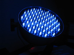 Преимущества LED-светильников