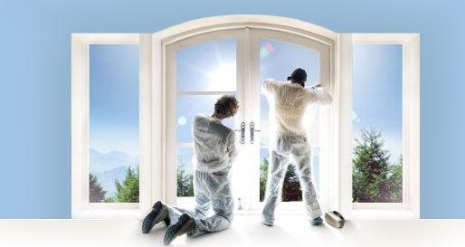 Проведение ремонта пластиковых окон