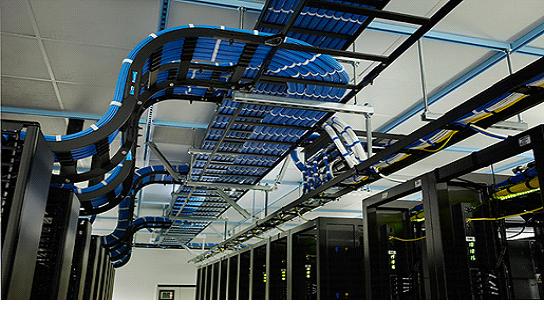 Современные центры обработки данных