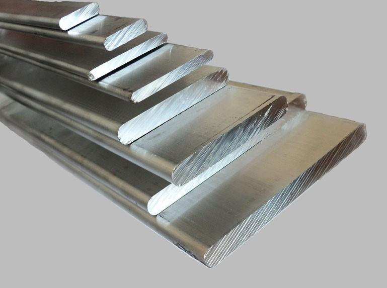 Алюминий как декоративный материал