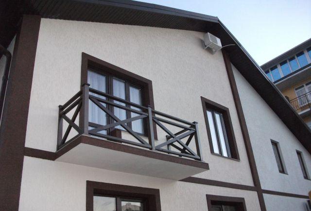 Частное строительство в Лазаревском