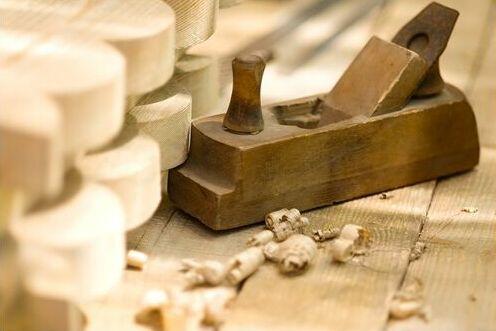 Суть процесса деревообработки