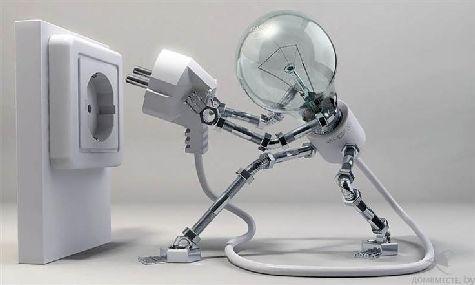 электрики в доме и офисе