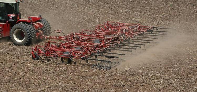 Машины для качественной и экономичной обработки почвы