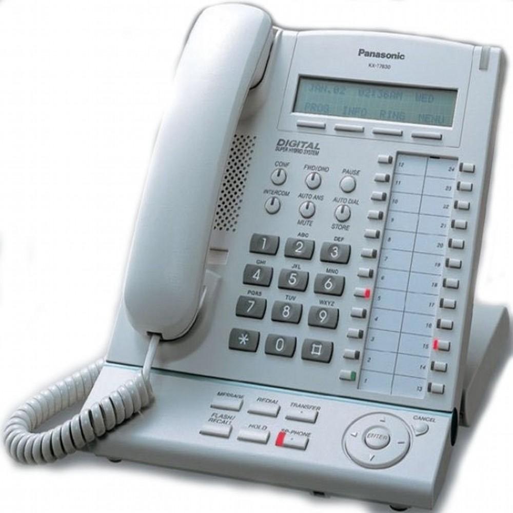 Телефонная сеть АТС