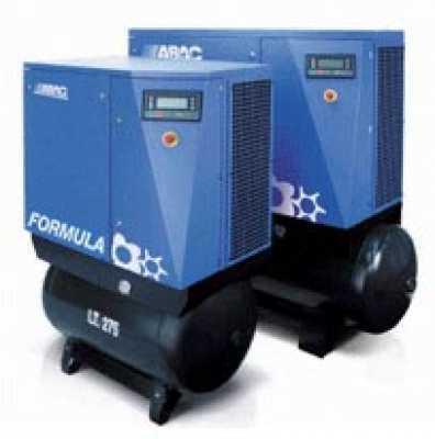 ЧКЗ - компрессорные установки для производства