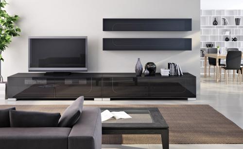 Выбираем мебель для гостиной