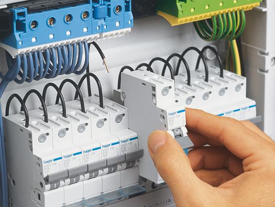 Устройства защитного отключения в электросети