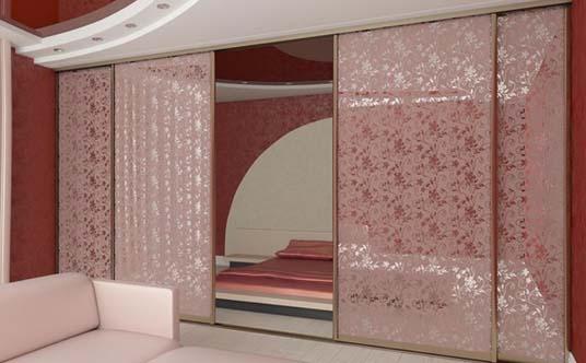 Шкафы – купе характеристики свойства и функции