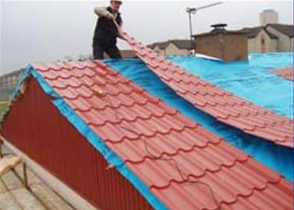 Чем покрыть крышу: оптимальные варианты