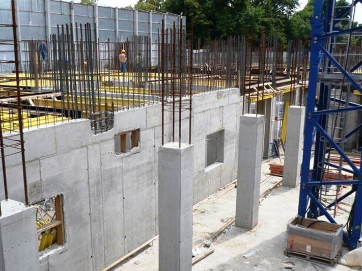 Повышаем качество железобетонных конструкций
