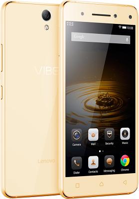 Lenovo Vibe S1 Gold