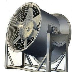промышленных вентиляторов