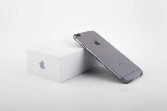 Чем отличается IPhone 6S