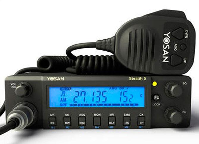 Зачем нужна рация и преимущества радиосвязи
