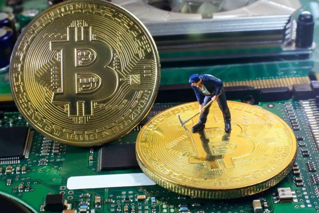 использование плат FPGA в добыче криптовалют