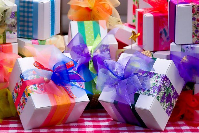 Что нужно знать о выборе подарков