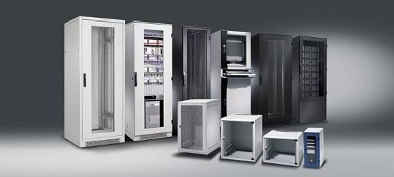 Телекоммуникационные серверные шкафы